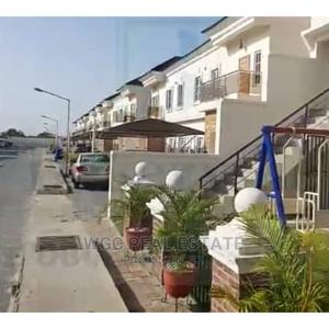 3 Bedroom Terrace Duplex + BQ - | Houses & Apartments For Sale for sale in Lagos State, Ajah