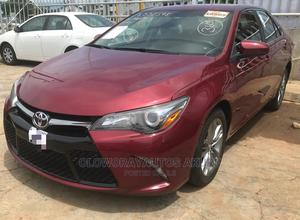 Toyota Camry 2016 Red | Cars for sale in Ondo State, Akure