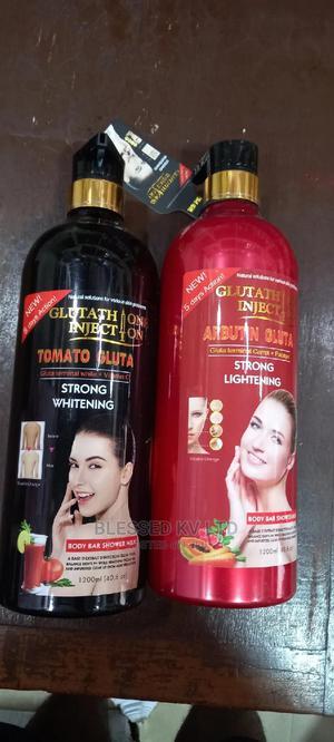 Glutathione Injection Bath   Bath & Body for sale in Lagos State, Ojo