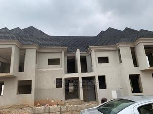 4 Bedroom Semi-Detached Duplex With a 2 Bedroom BQ | Houses & Apartments For Sale for sale in Abuja (FCT) State, Asokoro