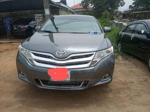 Toyota Venza 2010 V6 Gray | Cars for sale in Delta State, Sapele