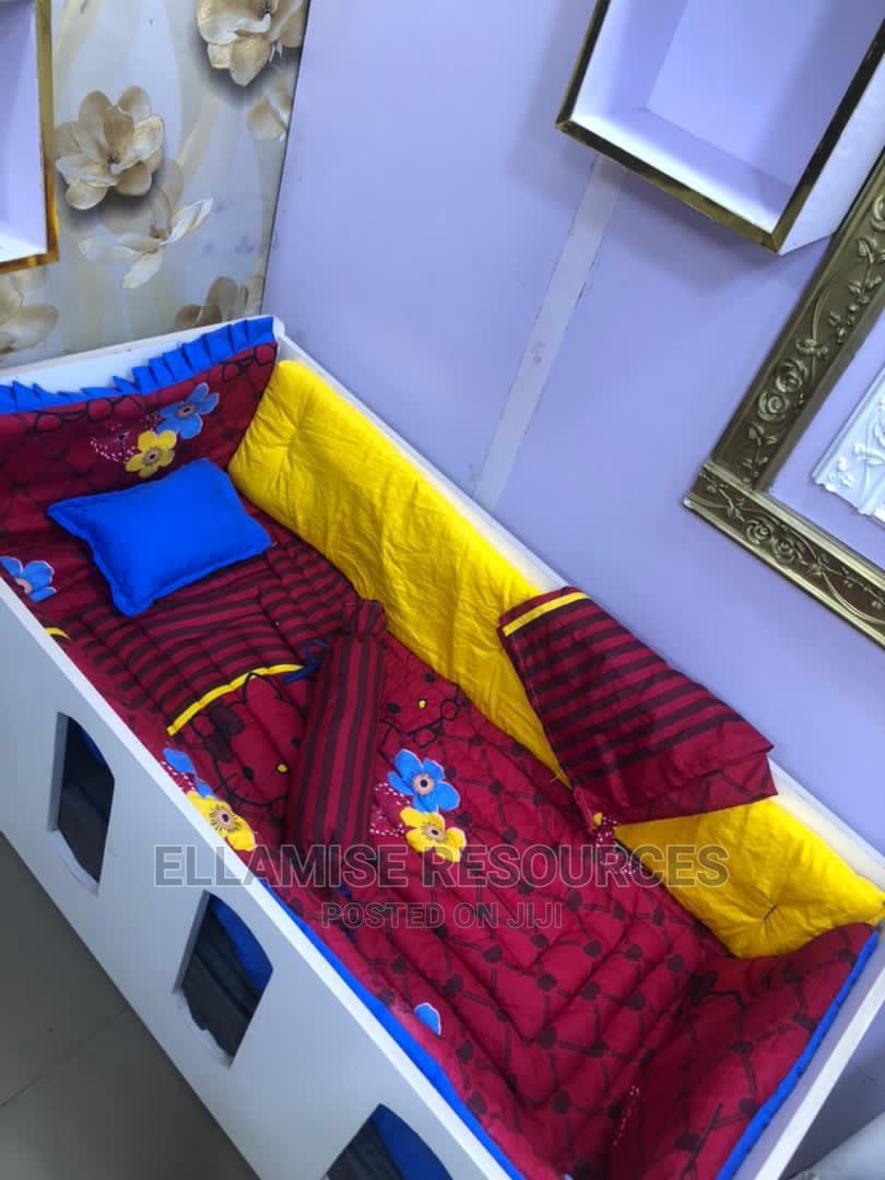 Baby Cot Bumper | Children's Furniture for sale in Surulere, Lagos State, Nigeria