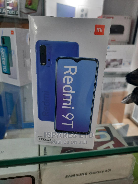 New Xiaomi Redmi 9T 128 GB Other   Mobile Phones for sale in Obio-Akpor, Rivers State, Nigeria