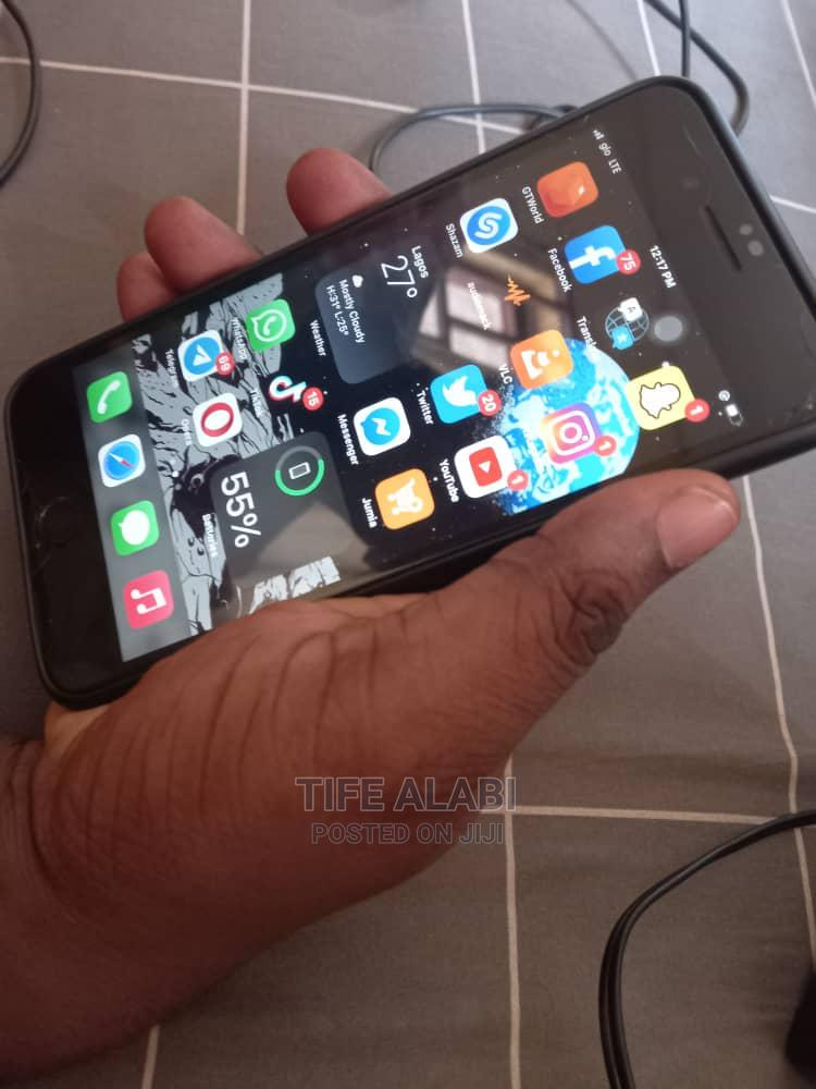 Apple iPhone 8 Plus 64 GB Red | Mobile Phones for sale in Gwagwalada, Abuja (FCT) State, Nigeria