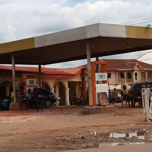 Filling Station in a Business Hub Benin Auchi Expressway | Commercial Property For Sale for sale in Edo State, Ekpoma