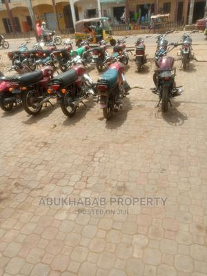 Bajaj Boxer 2013 Beige | Motorcycles & Scooters for sale in Kaduna State, Kaduna / Kaduna State