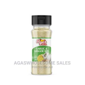 Ginger and Garlic Mix (100g)   Meals & Drinks for sale in Lagos State, Gbagada