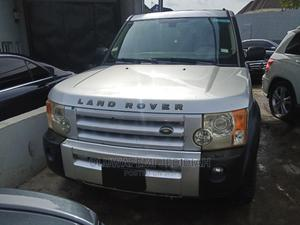 Land Rover LR3 2005 HSE Silver | Cars for sale in Lagos State, Ikeja