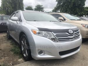 Toyota Venza 2011 V6 AWD Silver | Cars for sale in Lagos State, Apapa