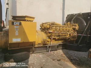 Brand New Two 1275 Kva Caterpillar Generator for Sale   Electrical Equipment for sale in Lagos State, Surulere
