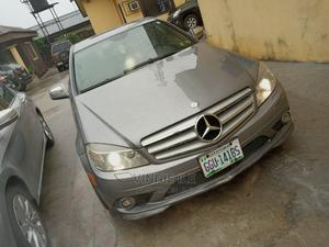 Mercedes-Benz C300 2009 Gray | Cars for sale in Rivers State, Port-Harcourt