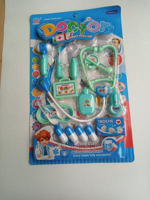 Doctor Play Set | Toys for sale in Lagos State, Magodo