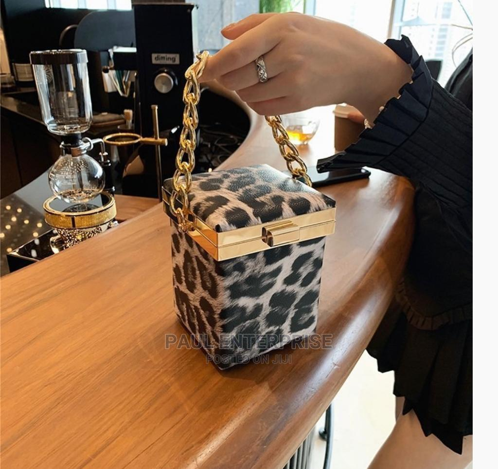 High Quality Ladies Designers Turkey Handbag