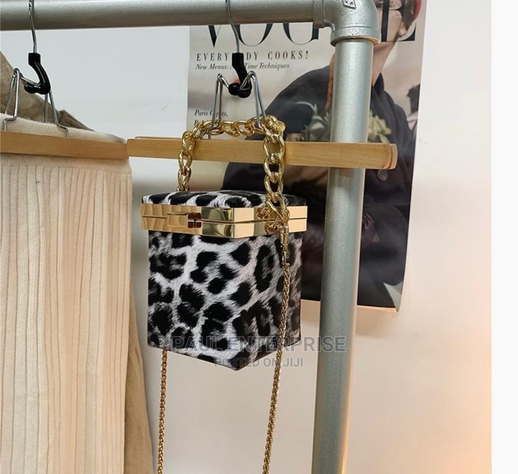 High Quality Ladies Designers Turkey Handbag | Bags for sale in Surulere, Lagos State, Nigeria