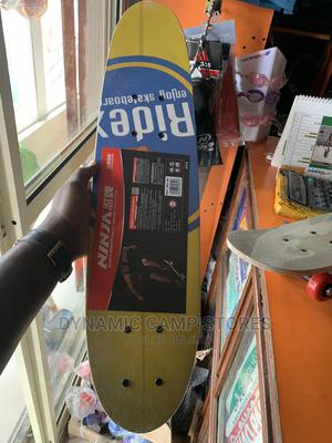Children'S Quality Skateboard | Sports Equipment for sale in Lagos State, Surulere