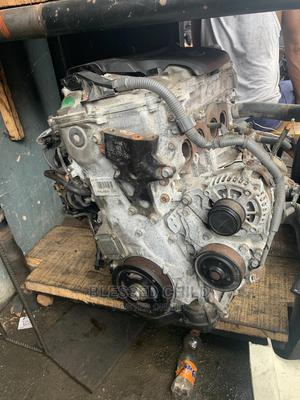 Toyota Venza 2011 Engine 4pulg 2AR   Vehicle Parts & Accessories for sale in Lagos State, Ikoyi
