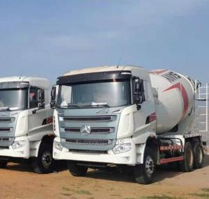 Sany Concrete Mixer Sy310c 2020 | Heavy Equipment for sale in Lagos State, Amuwo-Odofin