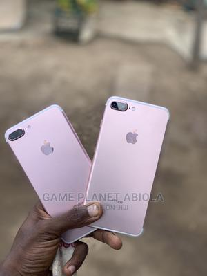 Apple iPhone 7 Plus 256 GB Gold | Mobile Phones for sale in Oyo State, Oluyole