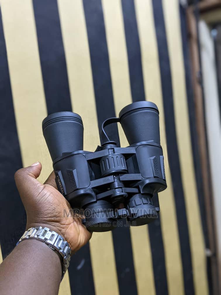 Archive: High Quality Binocular