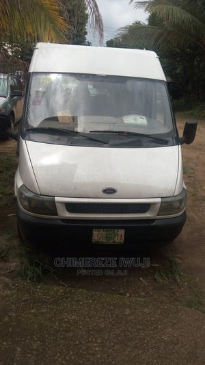 Ford Transit 2002 For Sale | Buses & Microbuses for sale in Imo State, Owerri