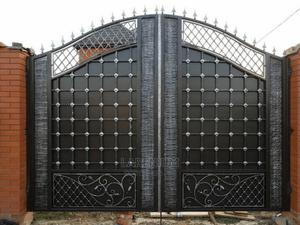 Giant Solid Gate   Other Repair & Construction Items for sale in Lagos State, Agege