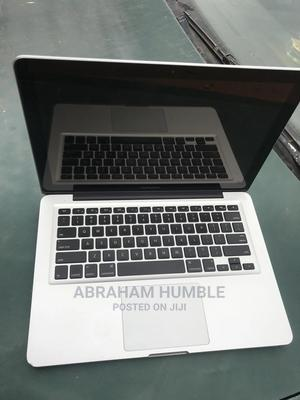 Laptop Apple MacBook Pro 8GB Intel Core i7 HDD 750GB   Laptops & Computers for sale in Abuja (FCT) State, Apo District