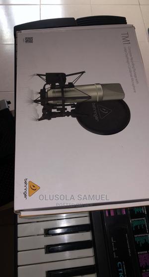 Microphone | Audio & Music Equipment for sale in Oyo State, Ibadan