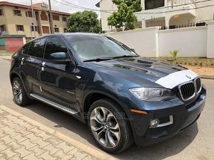 BMW X6 2013 Blue | Cars for sale in Abuja (FCT) State, Asokoro