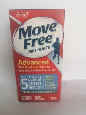 Move Free Joint Health Formula | Vitamins & Supplements for sale in Lagos State, Lagos Island (Eko)