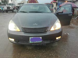 Lexus ES 2004 330 Sedan Gray | Cars for sale in Abia State, Aba North