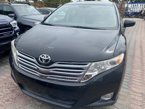 Toyota Venza 2010 AWD Black | Cars for sale in Lagos State, Amuwo-Odofin