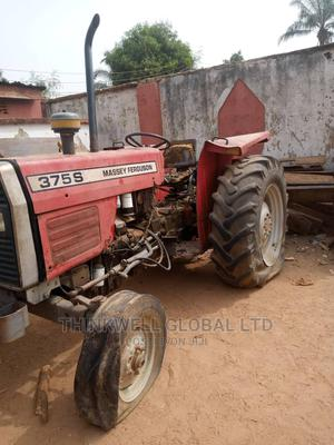 Tokunbo and Refurbished MF 375 Tractors   Heavy Equipment for sale in Lagos State, Ikeja