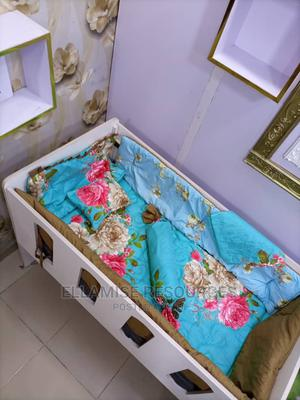 Baby Cot Bumper | Children's Furniture for sale in Lagos State, Surulere