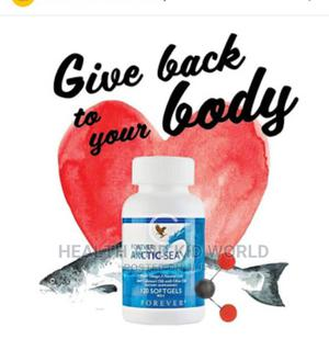 Forever Arctic Sea. Promote Healthy BP Anti Inflammatory   Vitamins & Supplements for sale in Lagos State, Ikeja
