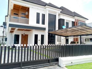 5bedroom Smart Home,BQ and Pool | Houses & Apartments For Sale for sale in Lagos State, Lekki