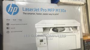 Hp Printer M130a | Printers & Scanners for sale in Lagos State, Victoria Island