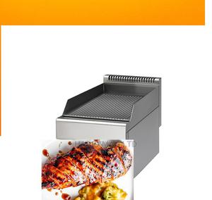 Industrial Modular Electric Griddle 1/2 Grooved (Italy)   Restaurant & Catering Equipment for sale in Lagos State, Ikeja