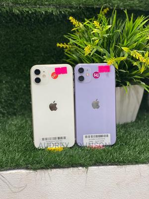 Apple iPhone 11 64 GB White | Mobile Phones for sale in Delta State, Warri