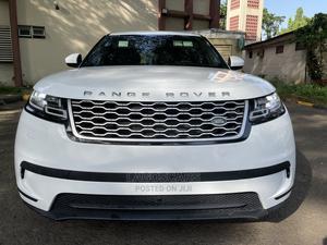 Land Rover Range Rover Velar 2018 P250 S 4x4 White | Cars for sale in Lagos State, Ikeja