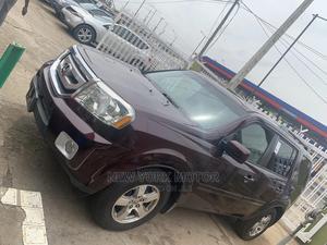 Honda Pilot 2009   Cars for sale in Lagos State, Ikeja