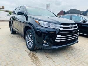 Toyota Highlander 2019 XLE Black | Cars for sale in Lagos State, Amuwo-Odofin