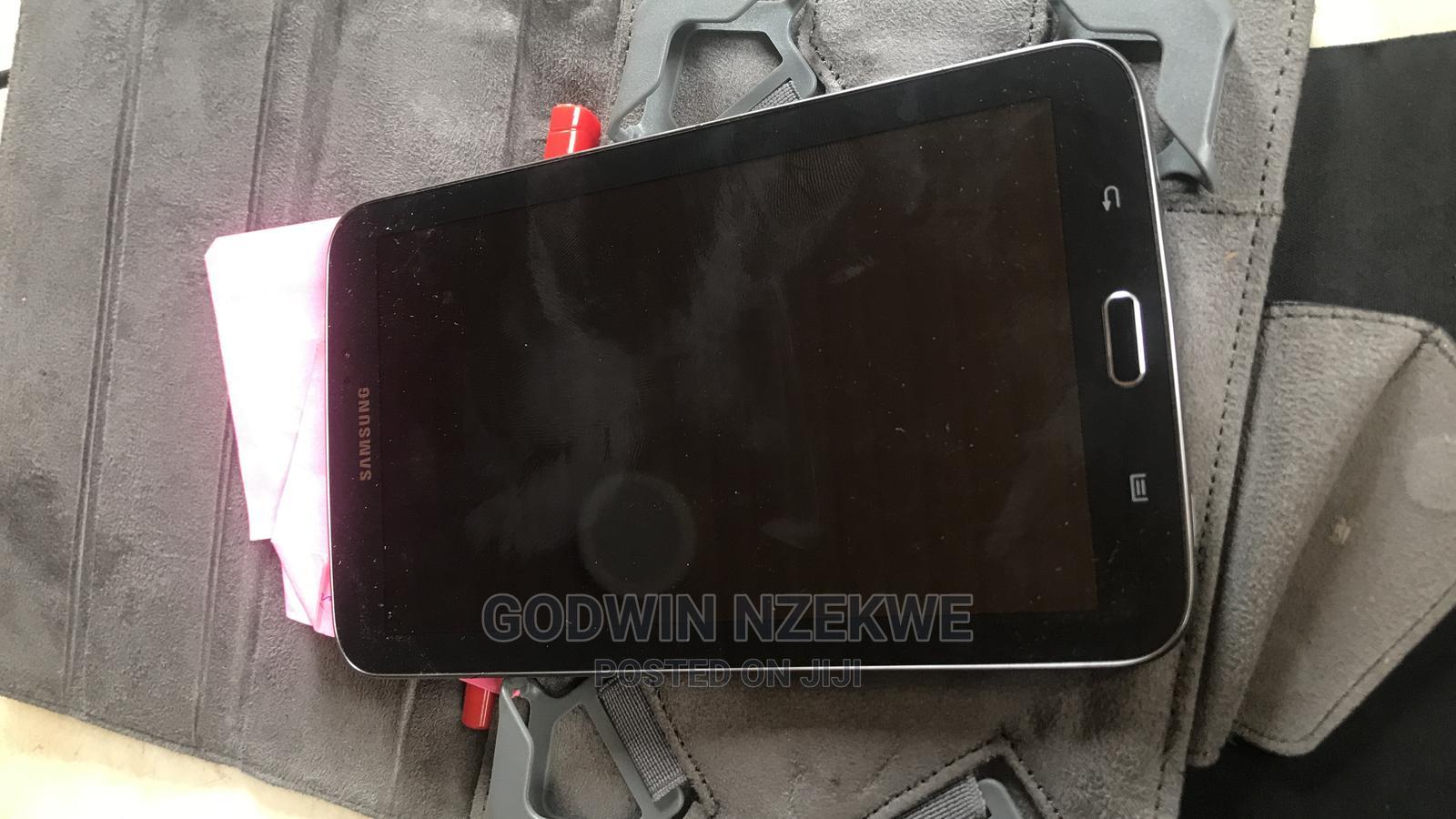 Archive: Samsung Galaxy Tab 3 Lite 7.0 16 GB Black