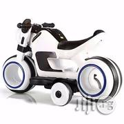 3 Wheel Kids Ride-On Electric Powered Motorcycle/Bike | Toys for sale in Lagos State