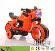 3 Wheel Kids Ride-On Electric Powered Motorcycle/Bike 2 | Toys for sale in Abuja (FCT) State
