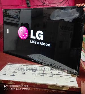 2021 LG 65'inch Ultra HD 4K Android TV Wifi Netflix Youtube | TV & DVD Equipment for sale in Lagos State, Ojo