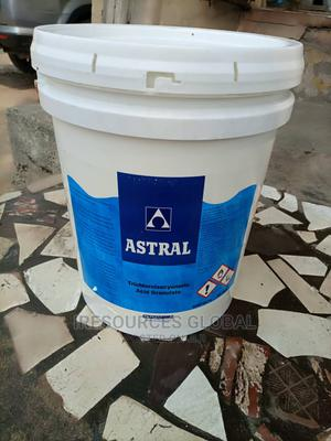 Astral Powder Chlorine | Feeds, Supplements & Seeds for sale in Lagos State, Isolo