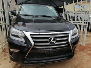 Lexus GX 2016 460 Luxury Black   Cars for sale in Lagos State, Ikeja