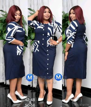 New Female Turkey Office Dress | Clothing for sale in Lagos State, Victoria Island