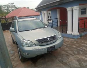 Lexus RX 2005 330 Silver   Cars for sale in Oyo State, Akinyele