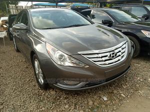 Hyundai Sonata 2011 Gray | Cars for sale in Abuja (FCT) State, Garki 2